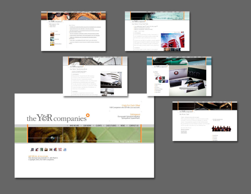 Y&R Companies