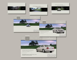 Lincoln LS Microsite Performance