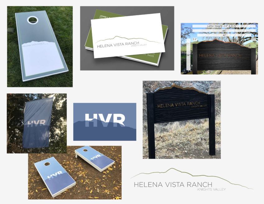 Helena Vista Ranch