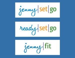 Jenny Set Go