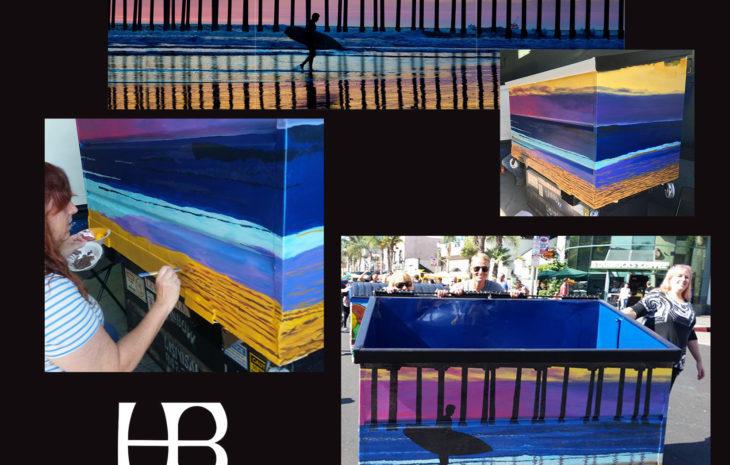 Paintings – Dumpster
